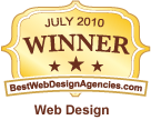 Best Web Design Award